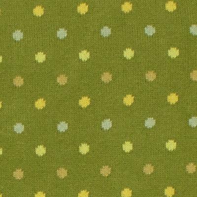 Limegrøn Prik